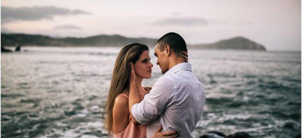 Sessão pré Casamento | Suellen e Rafael | Imbituba SC