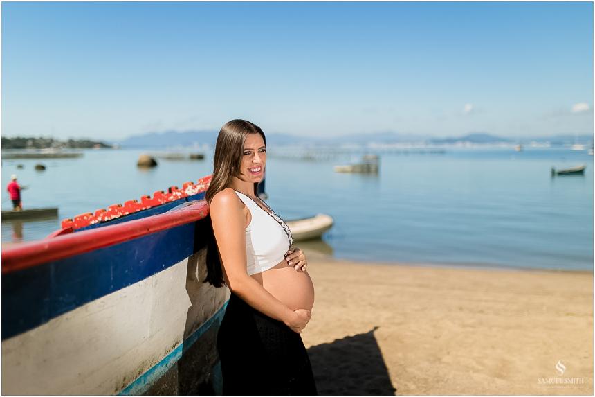 sessão fotos de gestante ensaio fotográfico grávida praia florianópolis Laguna SC fotógrafo Samuel Smith (12)