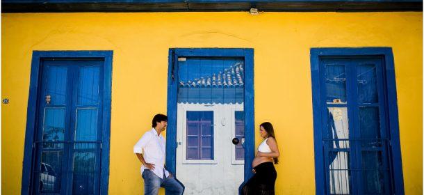 ENSAIO FOTOGRÁFICO DE GESTANTE | LIANDRA + RALFH | FLORIANÓPOLIS SC
