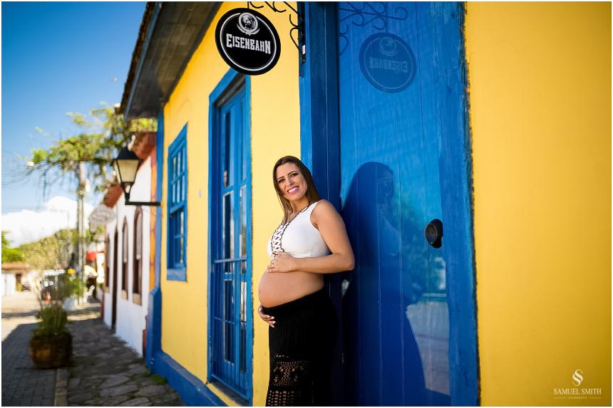 sessão fotos de gestante ensaio fotográfico grávida praia florianópolis Laguna SC fotógrafo Samuel Smith (28)