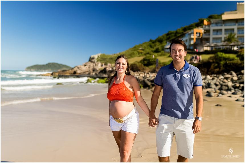 sessão fotos de gestante ensaio fotográfico grávida praia florianópolis Laguna SC fotógrafo Samuel Smith (34)