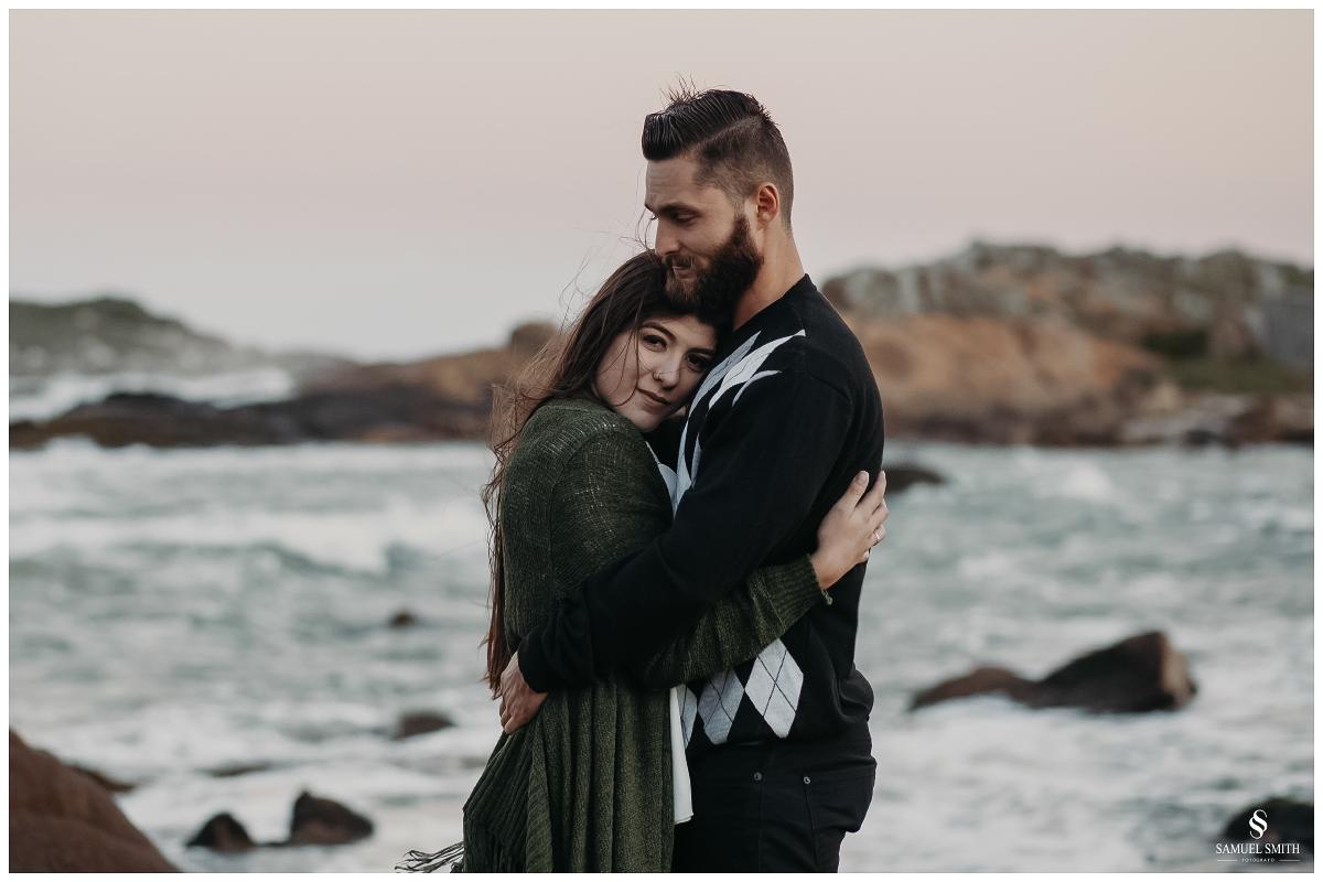 book casal laguna sc ensaio fotográfico namorados sessão de fotos praia farol de santa marta fotógrafo samuel smith (52)