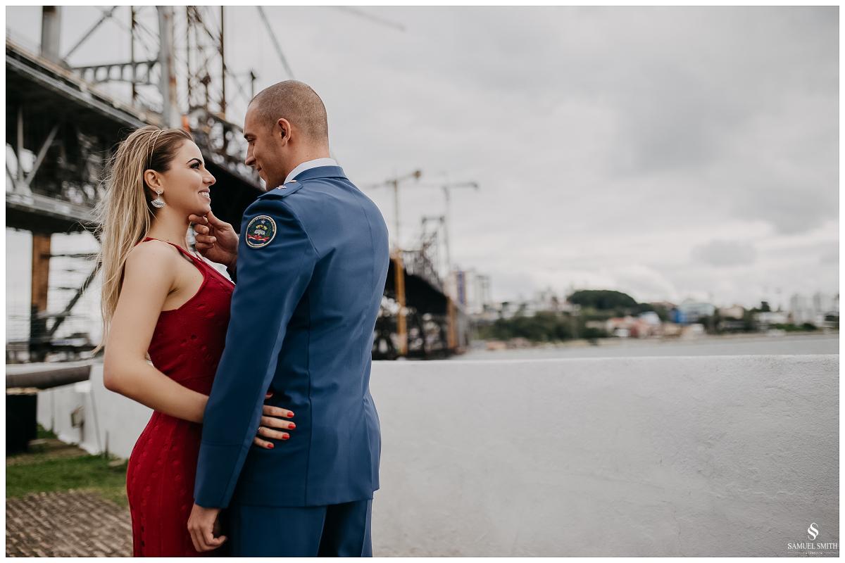 ensaio pré casamento florianópolis sc sessão de fotos noivos pré wedding bombeiro militar fotógrafo samuel smith (26)