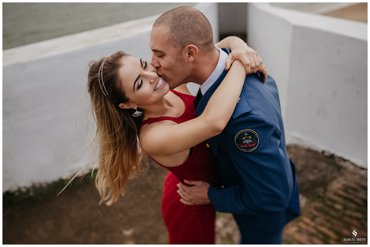 ensaio pré casamento florianópolis sc sessão de fotos noivos pré wedding bombeiro militar fotógrafo samuel smith (36)