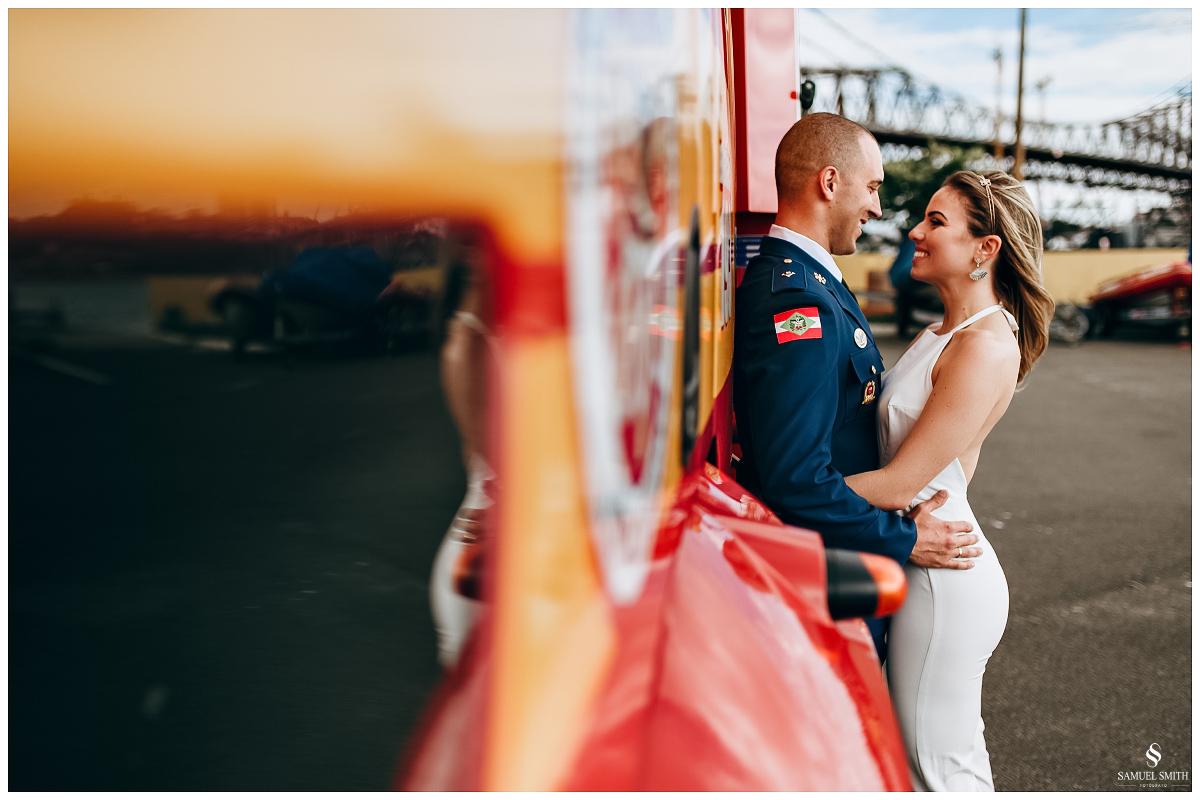 ensaio pré casamento florianópolis sc sessão de fotos noivos pré wedding bombeiro militar fotógrafo samuel smith (39)
