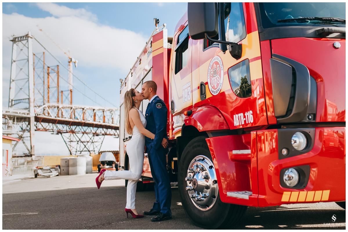 ensaio pré casamento florianópolis sc sessão de fotos noivos pré wedding bombeiro militar fotógrafo samuel smith (45)