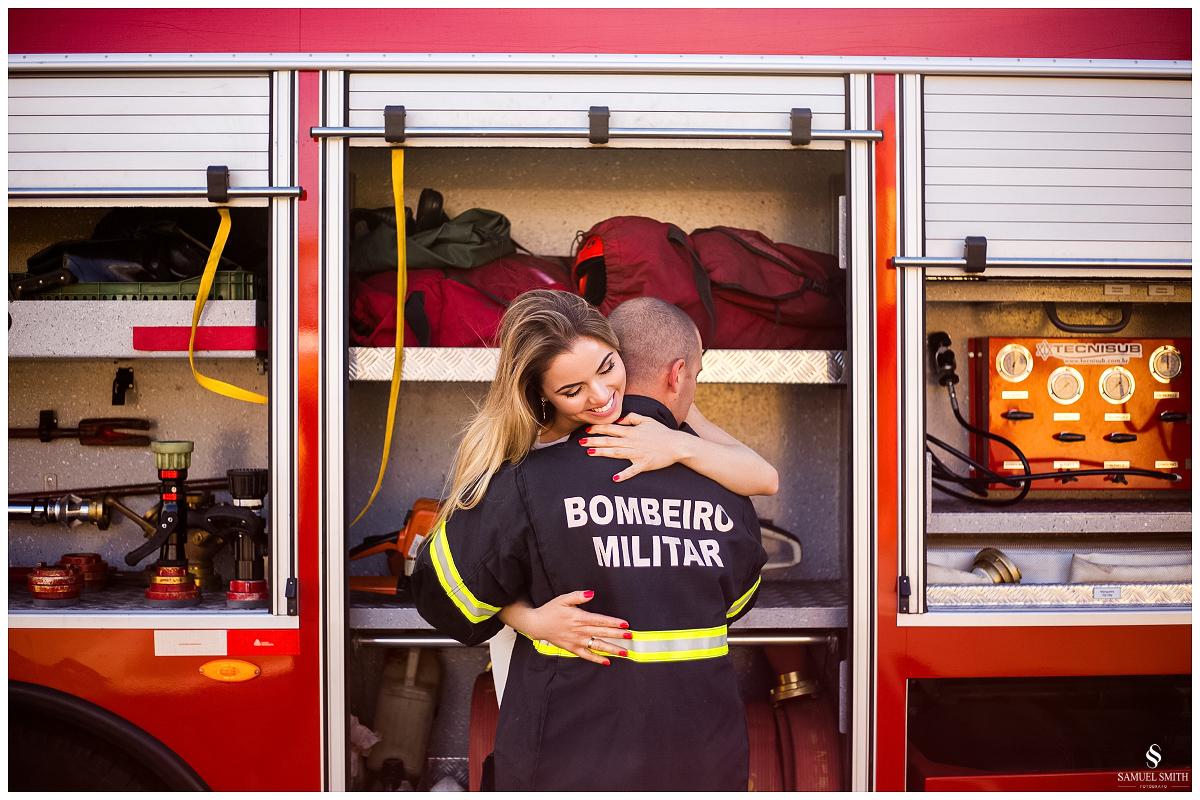ensaio pré casamento florianópolis sc sessão de fotos noivos pré wedding bombeiro militar fotógrafo samuel smith (49)