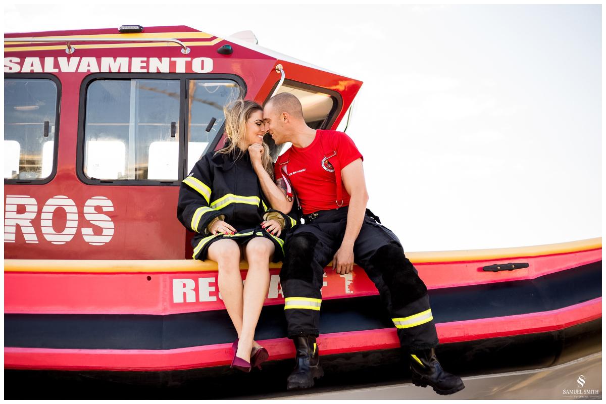 ensaio pré casamento florianópolis sc sessão de fotos noivos pré wedding bombeiro militar fotógrafo samuel smith (51)