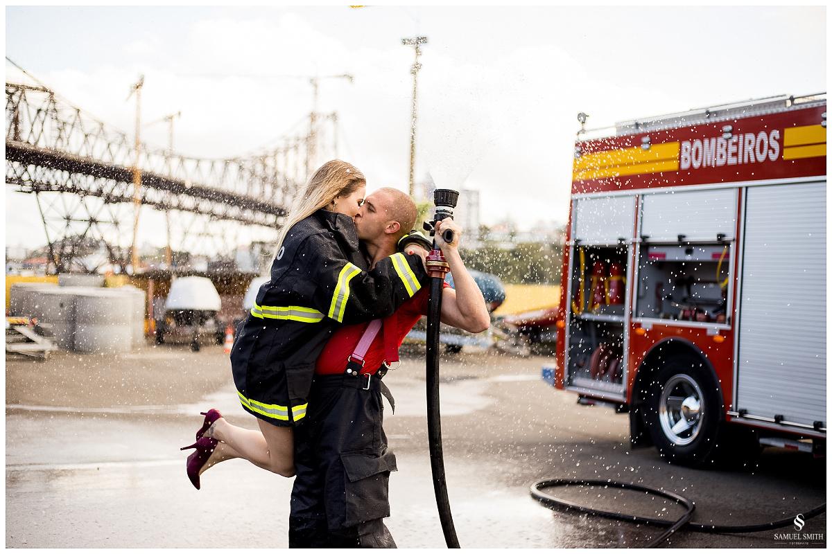 ensaio pré casamento florianópolis sc sessão de fotos noivos pré wedding bombeiro militar fotógrafo samuel smith (56)