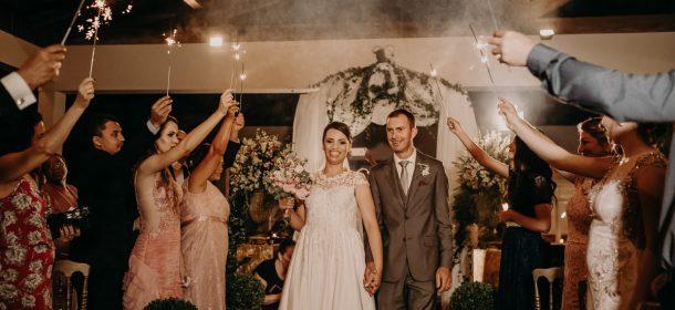 Casamento Rosilei e Ana Claudia | Tubarão SC