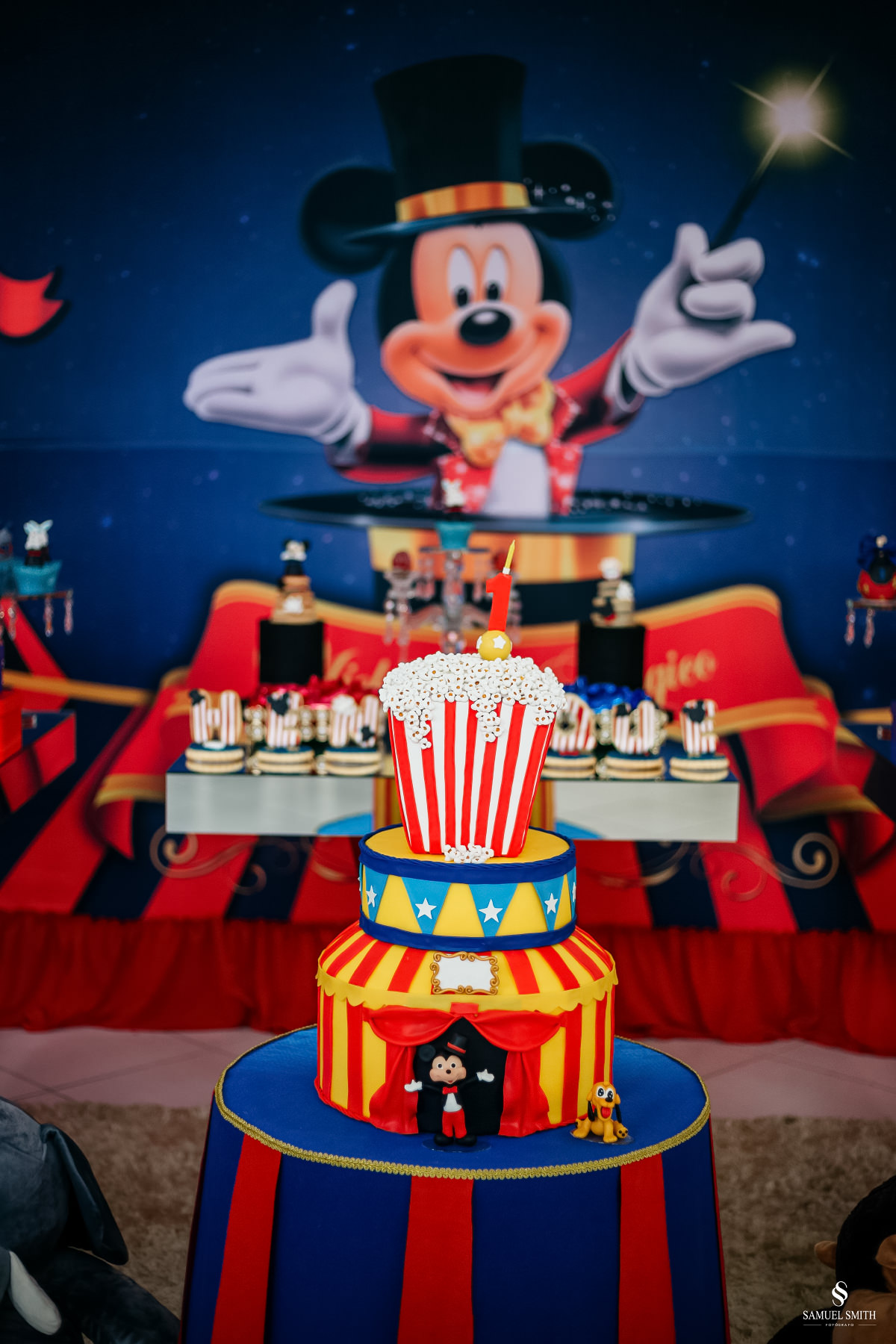 fotógrafo - aniversário - infantil - laguna sc - decoração -salão art festa - 1 ano - fotos - criança - Samuel Smith Fotografia (3)