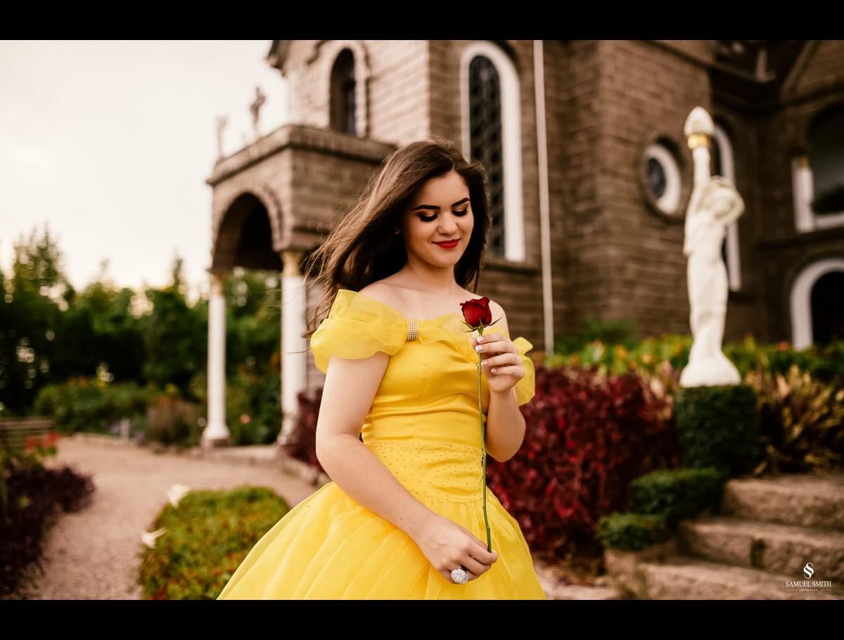 fotógrafo samuel smith book 15 anos tema bela e a fera castelo belvedere treze de maio sc (11)
