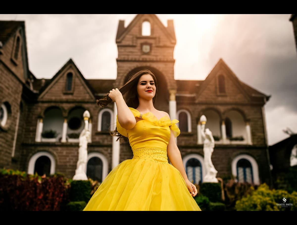 fotógrafo samuel smith book 15 anos tema bela e a fera castelo belvedere treze de maio sc (12)