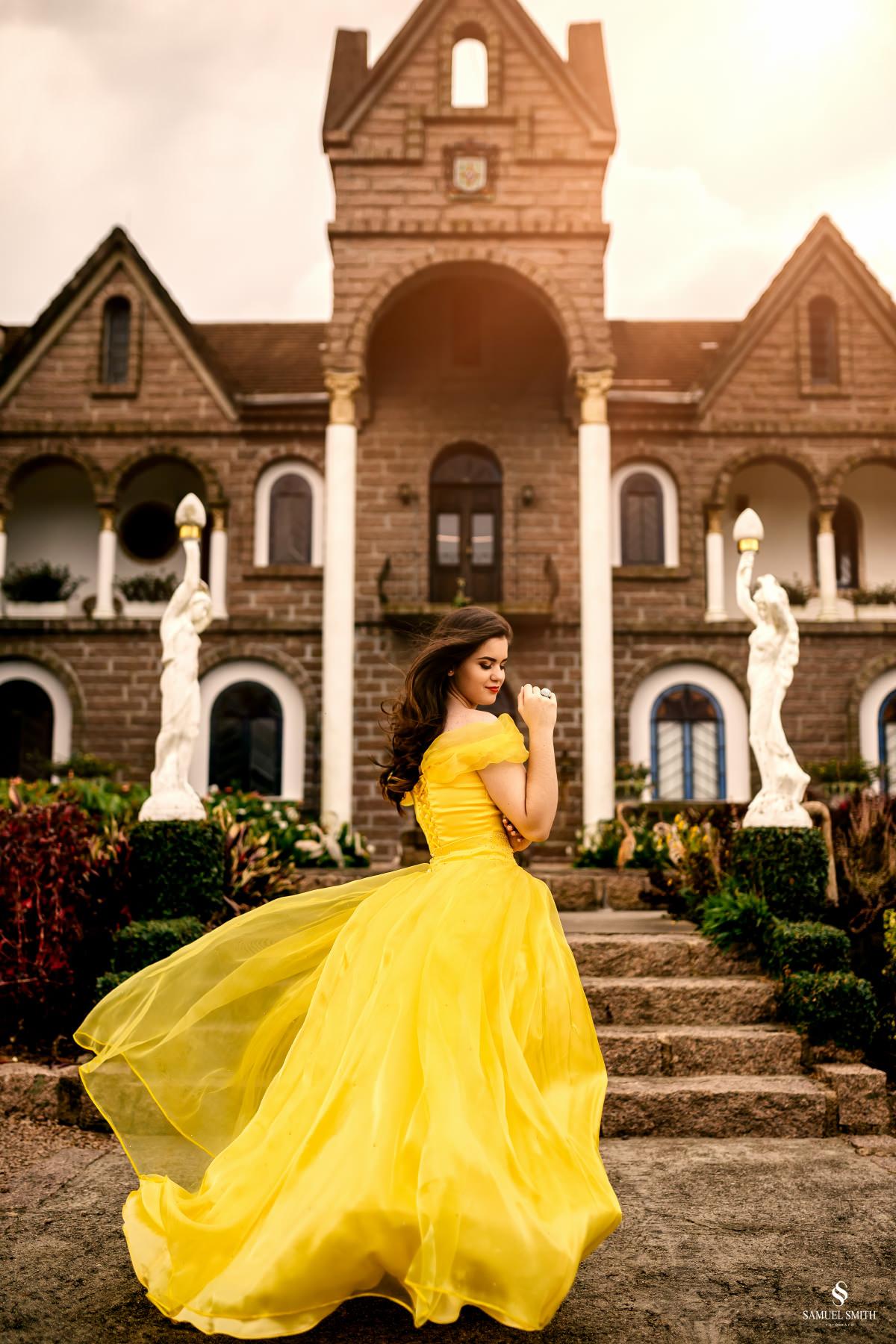 fotógrafo samuel smith book 15 anos tema bela e a fera castelo belvedere treze de maio sc (14)