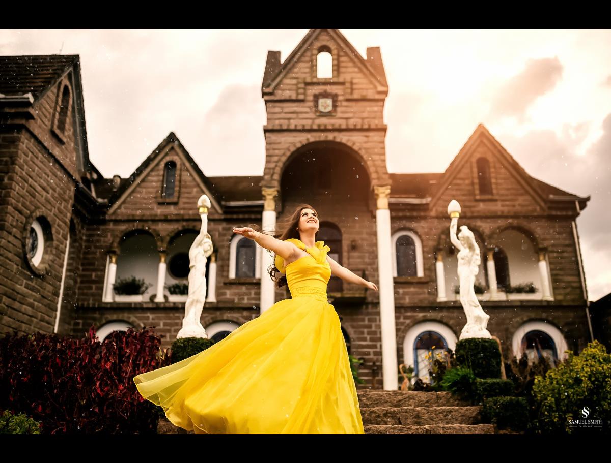 fotógrafo samuel smith book 15 anos tema bela e a fera castelo belvedere treze de maio sc (15)