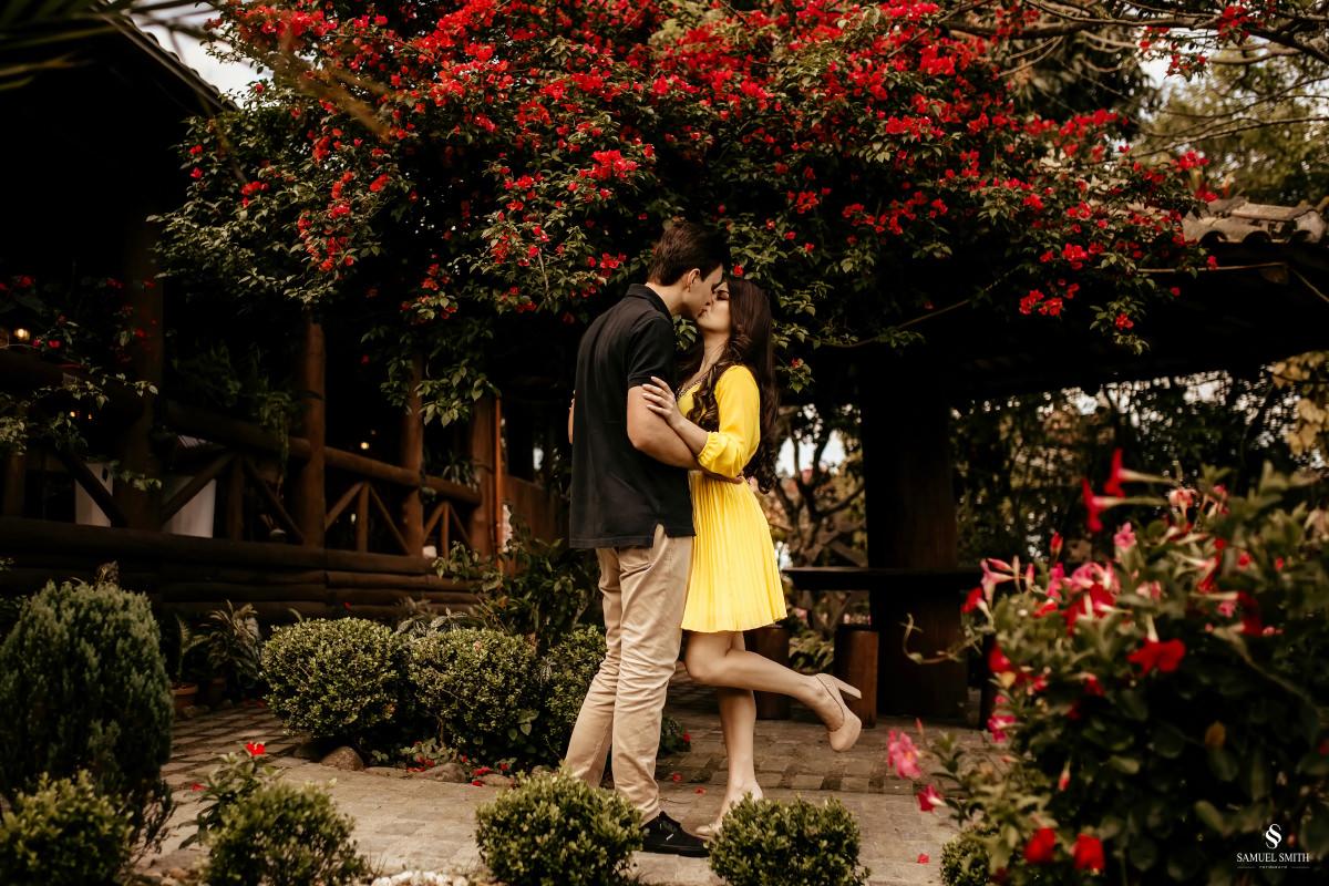 Pre Casamento Book Ensaio Fotográfico Casal Noivos Recanto