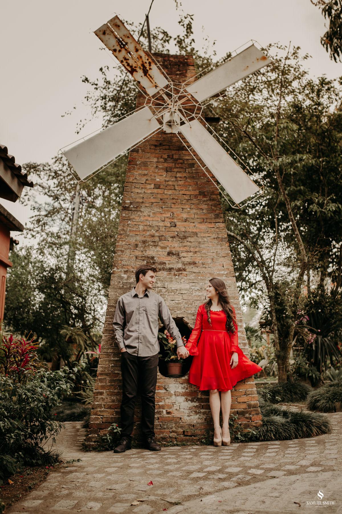 Ensaio Pré Casamento Beatriz E Ramon Recanto Das Flores