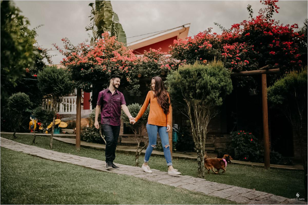 Casamento Ensaio Book Fotografico Recanto Das Flores