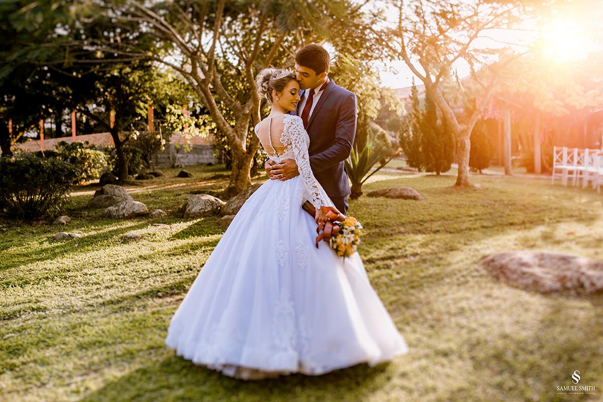 Casamento De Sabrina E Otávio Recanto Das Flores